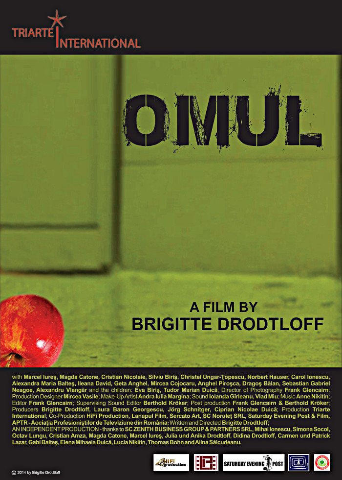 Omul © 2014 Triarte International